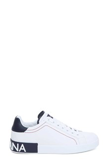 DOLCE E GABBANA Portofino sneaker