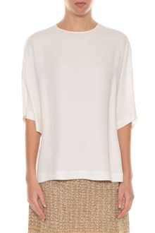 M MISSONI Blouse with short sleeves