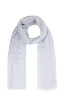 M MISSONI Ice grey shawl