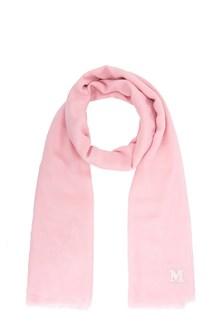 M MISSONI Pink shawl