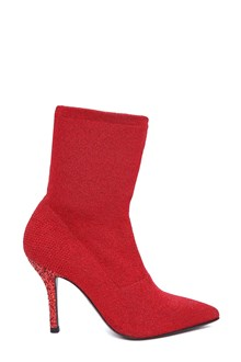 STRATEGIA Socks booties