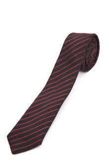 SAINT LAURENT Slim tie