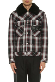 GIVENCHY Checked jacket