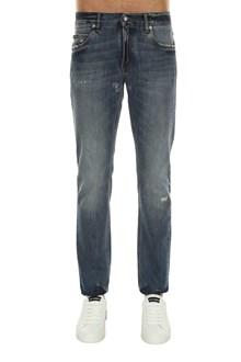 DOLCE E GABBANA Blue jeans