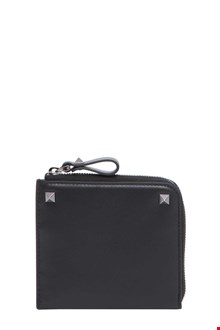 VALENTINO GARAVANI Zip-around wallet