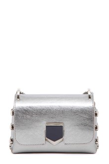 JIMMY CHOO 'Lockett Mini' shoulder bag