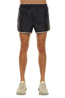 GUCCI Swim short with patch