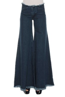 MARQUES ALMEIDA Flared jeans