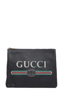 GUCCI Cripto Gucci fake print case