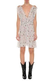 ISABEL MARANT ETOILE 'Estelle' short dress