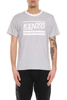 KENZO printed short slevees t-shirt