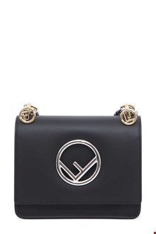 FENDI 'Kan I F' small handbag