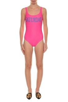 ALBERTA FERRETTI One-piece swimsuit 'Rainbow Week'