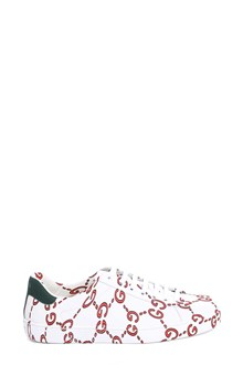 GUCCI Ace sneaker with GG pattern