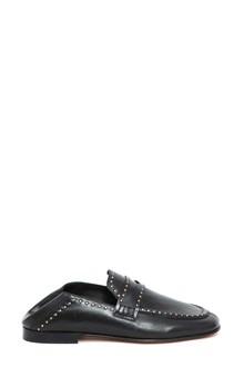ISABEL MARANT ETOILE Fezzy loafer