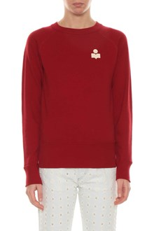 ISABEL MARANT ETOILE 'Makati' sweatshirt