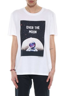 VALENTINO Space print t-shirt
