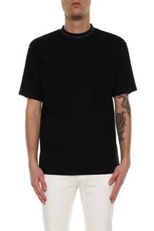 ACNE STUDIOS T-shirt navid elastic Acne Studios neckband