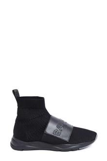 BALMAIN Sneaker running cameron