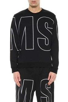MSGM Sweatshirt with logo