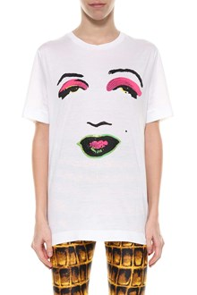 VERSACE Pop Art print t-shirt