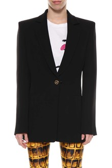VERSACE Single breasted blazer