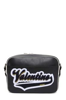 VALENTINO GARAVANI Messenger bag with logo