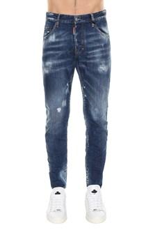 DSQUARED2 Jeans 5 pocket