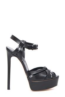 CASADEI Platform sandal