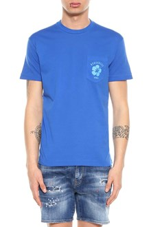 DSQUARED2 T-shirt with chest pocket