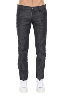 """DSQUARED2 Jeans """"slim jean""""24-7 star"""
