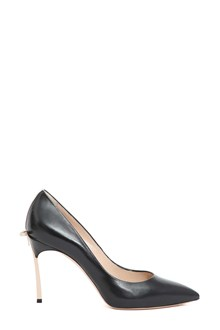 CASADEI Pumps with back bow