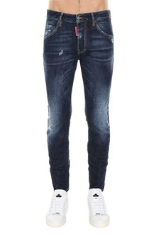 DSQUARED2 Jeans Skater be cool be nice