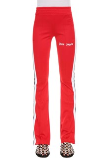 PALM ANGELS Flared trackpants