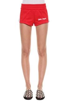 PALM ANGELS Jersey shorts