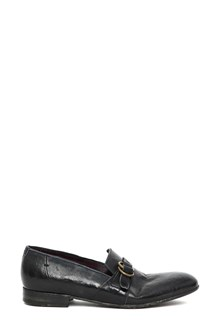 LIDFORT Loafers with buckle