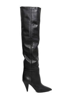 SAINT LAURENT 'Era Louise' boots