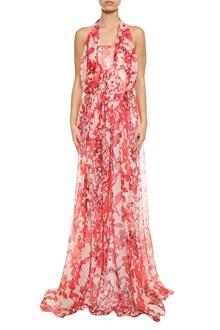 MAX MARA 'Xeno' long dress