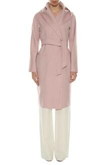 MAX MARA double cashmere coat