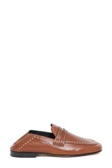 ISABEL MARANT ETOILE Fezzy loafers