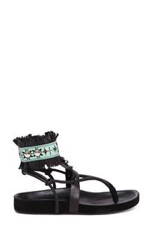 ISABEL MARANT ETOILE Eliby sandals