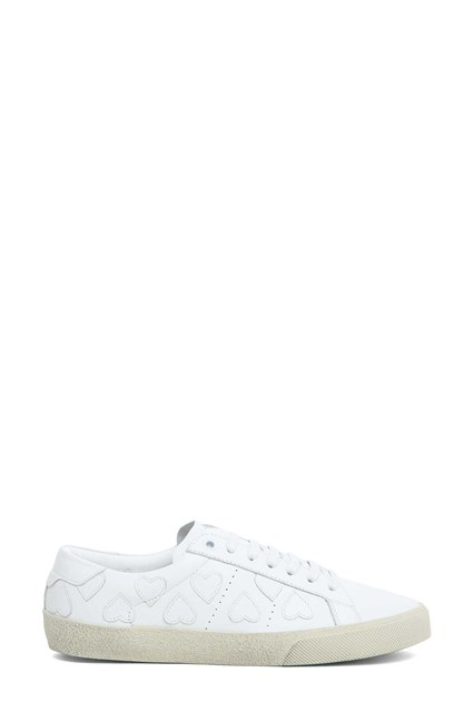 Saint Laurent Court Classic SL/01 Lolita sneakers 6w8Zb90Sj