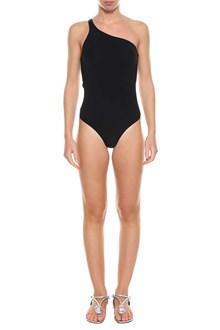 ISABEL MARANT 'Sage' one shoulder swimsuit