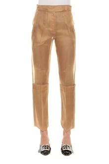 MAX MARA Organza trousers
