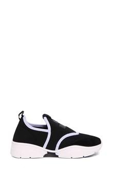 ISABEL MARANT Socks sneaker