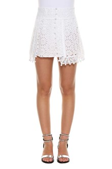 ISABEL MARANT 'Krista' skirt in broderie anglaise