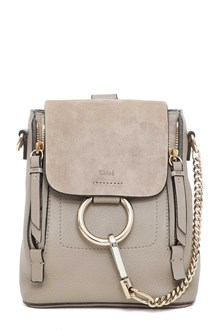 CHLOÉ 'Faye' mini backpack
