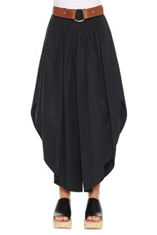 CHLOÉ Wide trousers