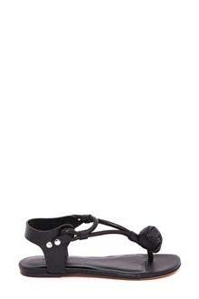 ISABEL MARANT Flat sandals