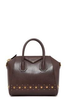 GIVENCHY 'Antigona' small handbag with stars